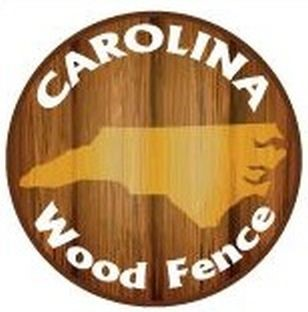 Carolina Wood Fence
